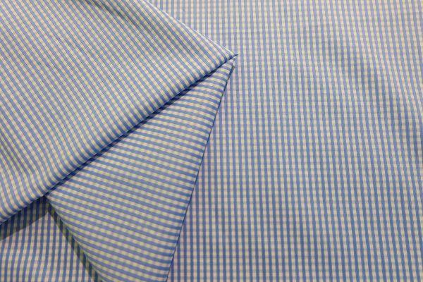 Ткань сорочечная 27-5/644 по выгодной стоимости в Екатеринбурге