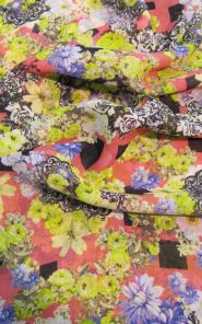Шифон Versace Jeans 30-5/381 по выгодной стоимости в Екатеринбурге