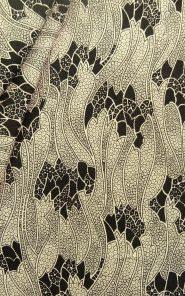 Ткань плательно-блузочная Armani 07-3/740 по выгодной стоимости в Екатеринбурге
