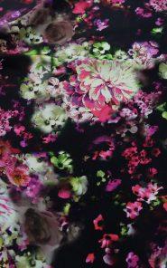 Ткань плательная Blumarine 07-3/655 по выгодной стоимости в Екатеринбурге