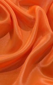 Перлшифон Bright orange 05-12/27 по выгодной стоимости в Екатеринбурге