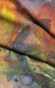 Ткань плательная Celine 07-3/358 по выгодной стоимости в Екатеринбурге