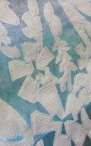 Вышивка на органзе Mfriela Burani 28-3/672 по выгодной стоимости в Екатеринбурге
