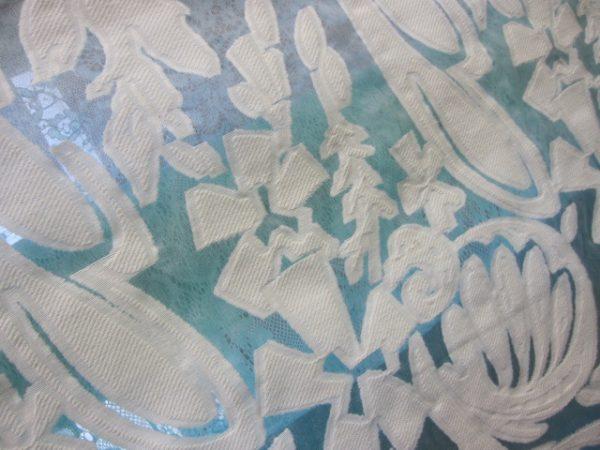 Вышивка на органзе филькупе Mаriela Burani 28-3/672 по выгодной стоимости в Екатеринбурге