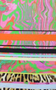 Трикотаж Roberto Cavalli купон 0,94м 36-11/938 по выгодной стоимости в Екатеринбурге