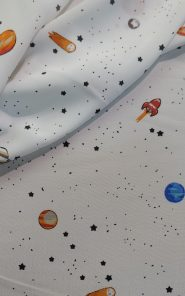 Ткань плательная Salvatore Ferragamo 07-3/745 по выгодной стоимости в Екатеринбурге