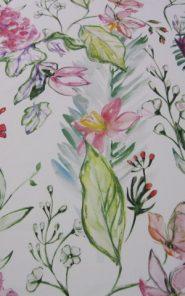 Ткань костюмно-плательная Dolce & Gabbana 27-4/387 по выгодной стоимости в Екатеринбурге