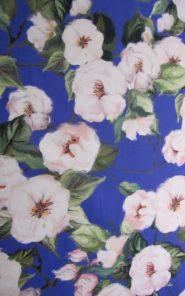 Ткань костюмно-плательная Dolce & Gabbana 27-4/390 по выгодной стоимости в Екатеринбурге