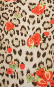 Ткань плательная Roberto Cavalli 27-4/472 по выгодной стоимости в Екатеринбурге