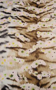 Ткань плательная Roberto Cavalli 27-4/473 по выгодной стоимости в Екатеринбурге