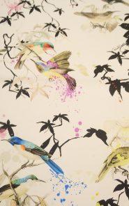 Ткань плательная Roberto Cavalli 27-4/481 по выгодной стоимости в Екатеринбурге