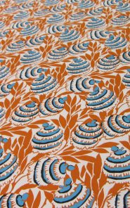 Ткань плательно-блузочная 07-3/412 по выгодной стоимости в Екатеринбурге