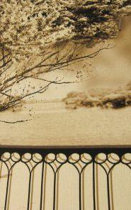 Ткань плательная  Dries van Noten купон 1,48см 29-3/419 по выгодной стоимости в Екатеринбурге