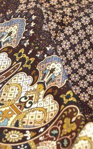 Ткань плательная Etro купон 0,78см 29-3/247 по выгодной стоимости в Екатеринбурге