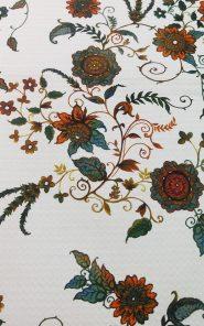 Ткань костюмно-плательная Gucci 27-3/475 по выгодной стоимости в Екатеринбурге