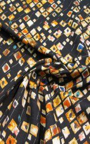 Ткань плательная Hermes 29-3/474 по выгодной стоимости в Екатеринбурге