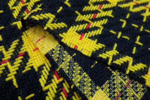 Ткань костюмная Prada 39-4/815 по выгодной стоимости в Екатеринбурге