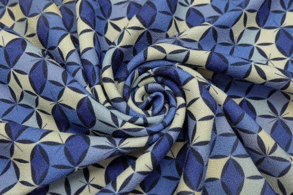 Ткань костюмная Prada 39-4/800 по выгодной стоимости в Екатеринбурге