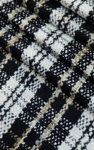 Ткань пальтовая Chanel 29-7/286 по выгодной стоимости в Екатеринбурге