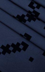 Ткань блузочная 27-3/242 по выгодной стоимости в Екатеринбурге