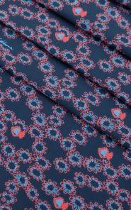 Ткань сорочечная Dolce&Gabbana 27-5/676 по выгодной стоимости в Екатеринбурге
