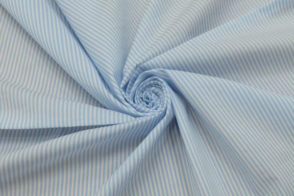 Ткань сорочечная 27-5/620 по выгодной стоимости в Екатеринбурге