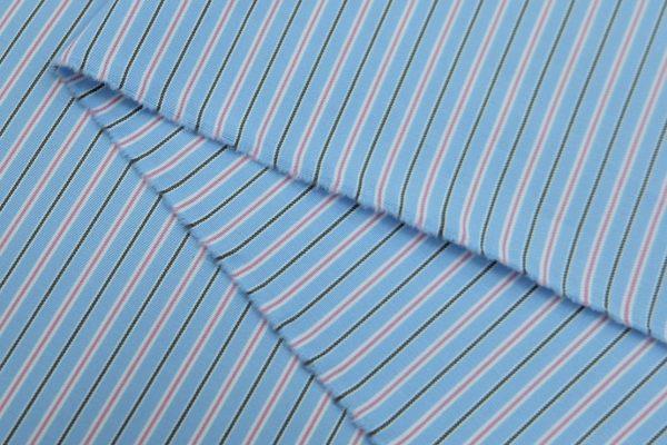Ткань сорочечная 27-5/646 по выгодной стоимости в Екатеринбурге