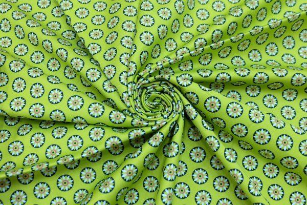 Ткань костюмно-плательная Celine 27-3/528 по выгодной стоимости в Екатеринбурге