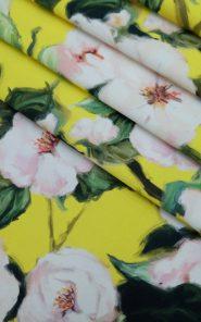 Ткань костюмно-плательная Dolce & Gabbana 27-4/385 по выгодной стоимости в Екатеринбурге