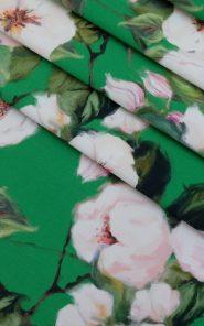 Ткань костюмно-плательная D&G 27-4/384 по выгодной стоимости в Екатеринбурге