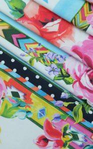 Ткань костюмно-плательная Anna Rachele 27-4/476 по выгодной стоимости в Екатеринбурге