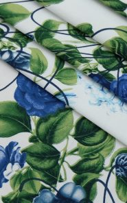Ткань костюмно-плательная 27-3/454 по выгодной стоимости в Екатеринбурге