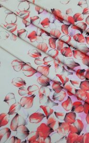 Ткань плательная Blumarine куп. 1,39м 27-3/310 по выгодной стоимости в Екатеринбурге