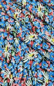 Ткань костюмно-плательная 27-3/246 по выгодной стоимости в Екатеринбурге