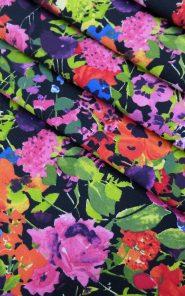 Ткань костюмно-плательная 27-4/302 по выгодной стоимости в Екатеринбурге