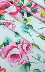 Ткань костюмно-плательная Anna Rachele 27-4/479 по выгодной стоимости в Екатеринбурге