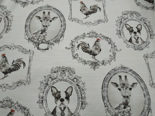 Портьерная ткань Renata 02 по выгодной стоимости в Екатеринбурге