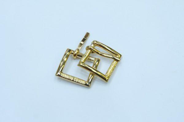Пряжка металлическая Roberto Cavalli 33-19/122 по выгодной стоимости в Екатеринбурге