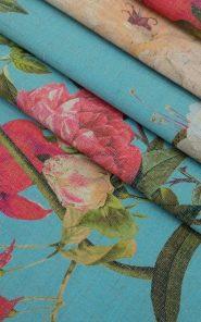 Ткань костюмно-плательная Blumarine 16-4/215 по выгодной стоимости в Екатеринбурге