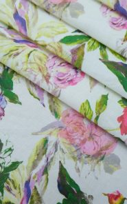 Ткань плательно-блузочная 27-4/445 по выгодной стоимости в Екатеринбурге