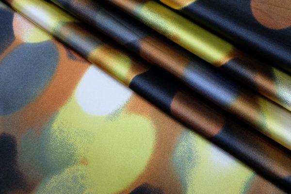Ткань плательно-блузочная Etro 07-3/55 по выгодной стоимости в Екатеринбурге