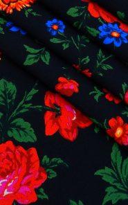 Ткань плательная Celine 07-3/465 по выгодной стоимости в Екатеринбурге