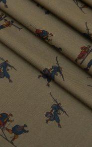 Ткань плательно-блузочная 07-3/375 по выгодной стоимости в Екатеринбурге