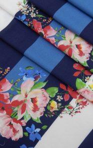 Ткань плательно-блузочная 07-3/661 по выгодной стоимости в Екатеринбурге