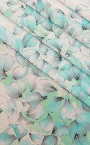 Трикотаж холодная вискоза Blumarine купон 1,48м 36-11/840 по выгодной стоимости в Екатеринбурге